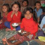 Kindergarten in Okharpauwa | Little Stars e.V.