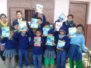Mahalaxmi Schule in Okharpauwa | Little Stars e.V.